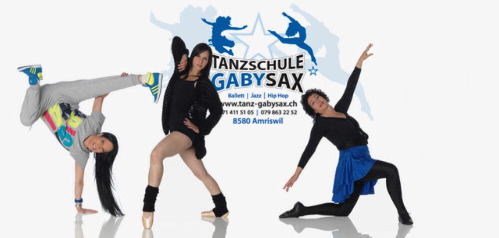 Tanzschule Gaby Sax